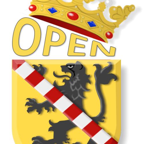 Schiedam op weg met Open Data