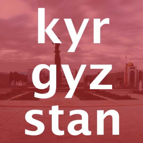 Open Data Readiness Assessment voor Kyrgyzstan