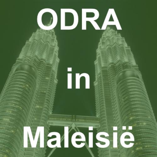 Wat Maleisië kan met open data