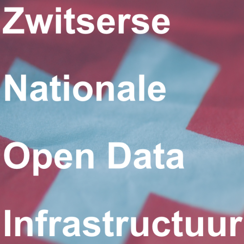 Eerste Zwitserse verkenning van basisregisters