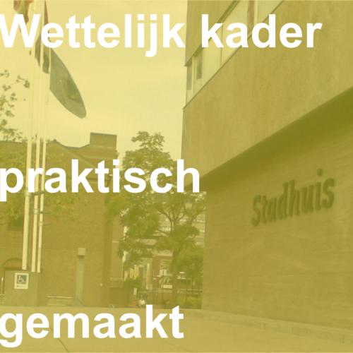 Praktische juridische hulpmiddelen voor Eindhoven