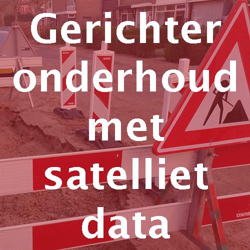 Miljoenen besparen in Nederlandse bodem