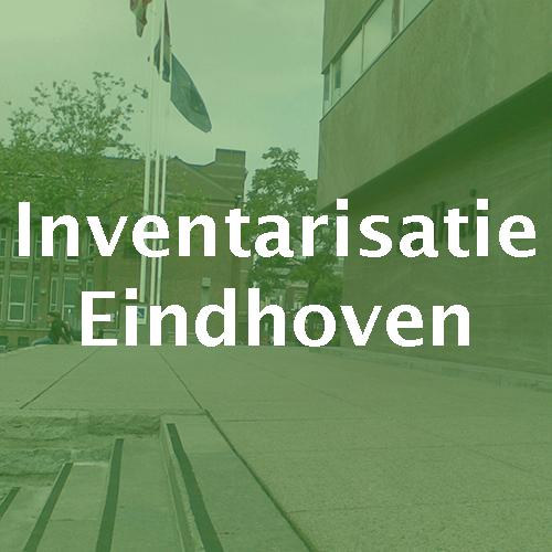 Meer dan een waardevolle lijst in Eindhoven