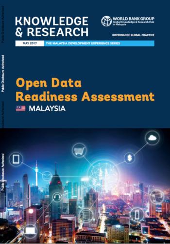 Malaysia Open Data Readiness Assesment