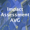 Impact assessment van de Algemene Verordening Gegevensbescherming