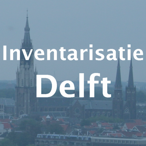 Gegevenslandschap Gemeente Delft in kaart